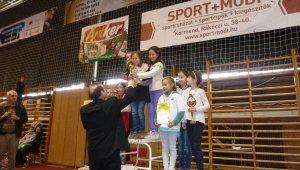A gárdonyis lányok remekelnek sakkban