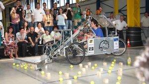 Második a BME csapata a CLAAS UniTech mérnökversenyen